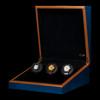 Blue Marlin   Watch Winder   Artisan Collection   Open