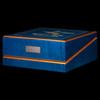 Blue Marlin | Watch Winder | Artisan Collection | Closed