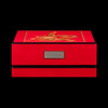 Red Dragon | Watch Winder | Artisan Collection | Closed
