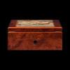 Burl | Watch Winder | Artisan Collection | Back