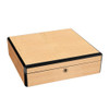 Venlo Blond | Wooden Watch Box | for 12 Watches
