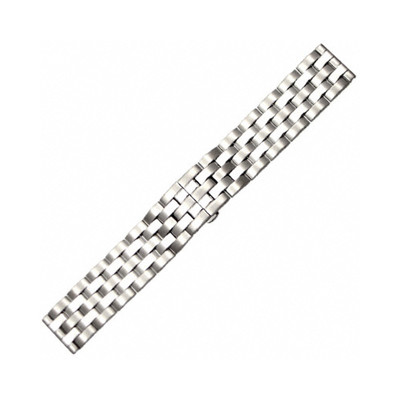 Massive Breitling-Style Bracelet
