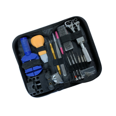 All-In-One Tool Kit | Travel Case | The Watch Prince