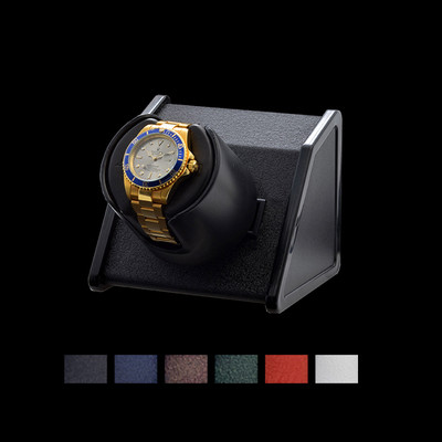 Sparta Bold | One Watch Winder | Main Image