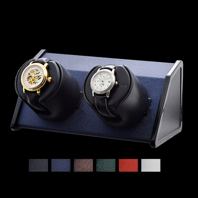 Sparta Bold | Watch Winder | For Two Watches