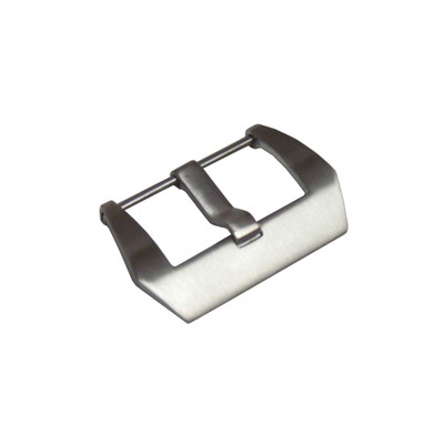 Brushed Pre-v Watch Buckle | Screw-in