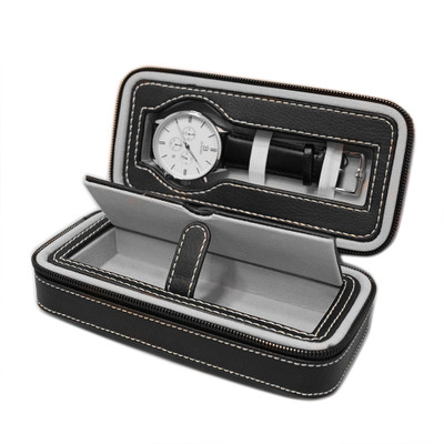 Travel Watch Case | For 1 Watch
