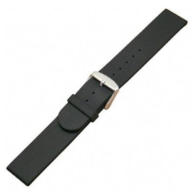 "Black Model ""270"" - Premium Italian Rubber (Bonetto Cinturini)"