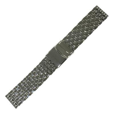 Solid Bracelet for Breitling (de Beer)
