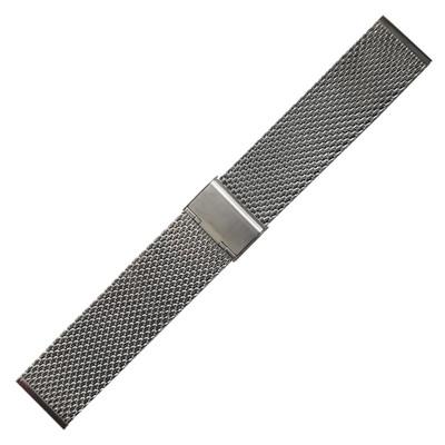 Stainless Mesh Bracelet - Stainless Steel (HR)