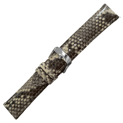 Ladies Python, Water-Resistant - Natural