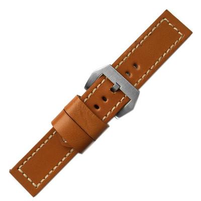Vintage Leather, Chestnut, for Panerai (RIOS1931)