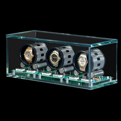 Orbita Tourbillon   Watch Winder   For 3 Watches