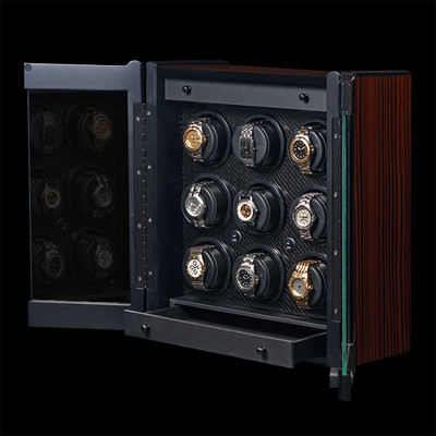 Orbita Avanti | Watch Winder | For 9 Watches