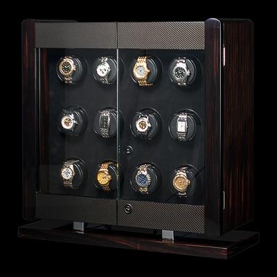 Orbita Avanti | Watch Winder | For 12 Watches