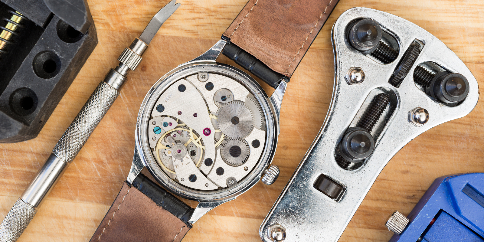 Watch Accessories and Tools | The Watch Prince