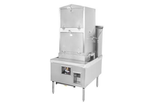 Steamer Cabinet