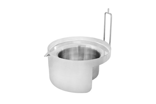 Stainless Steel Waterpot
