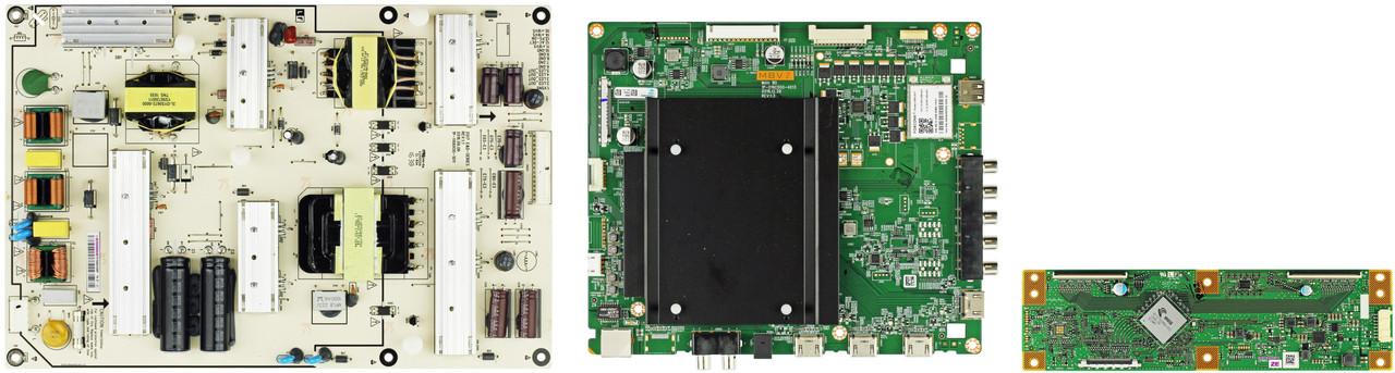 Vizio Y8387938S Main Board for E70-E3 LFTRVRLT Serial Audio ...