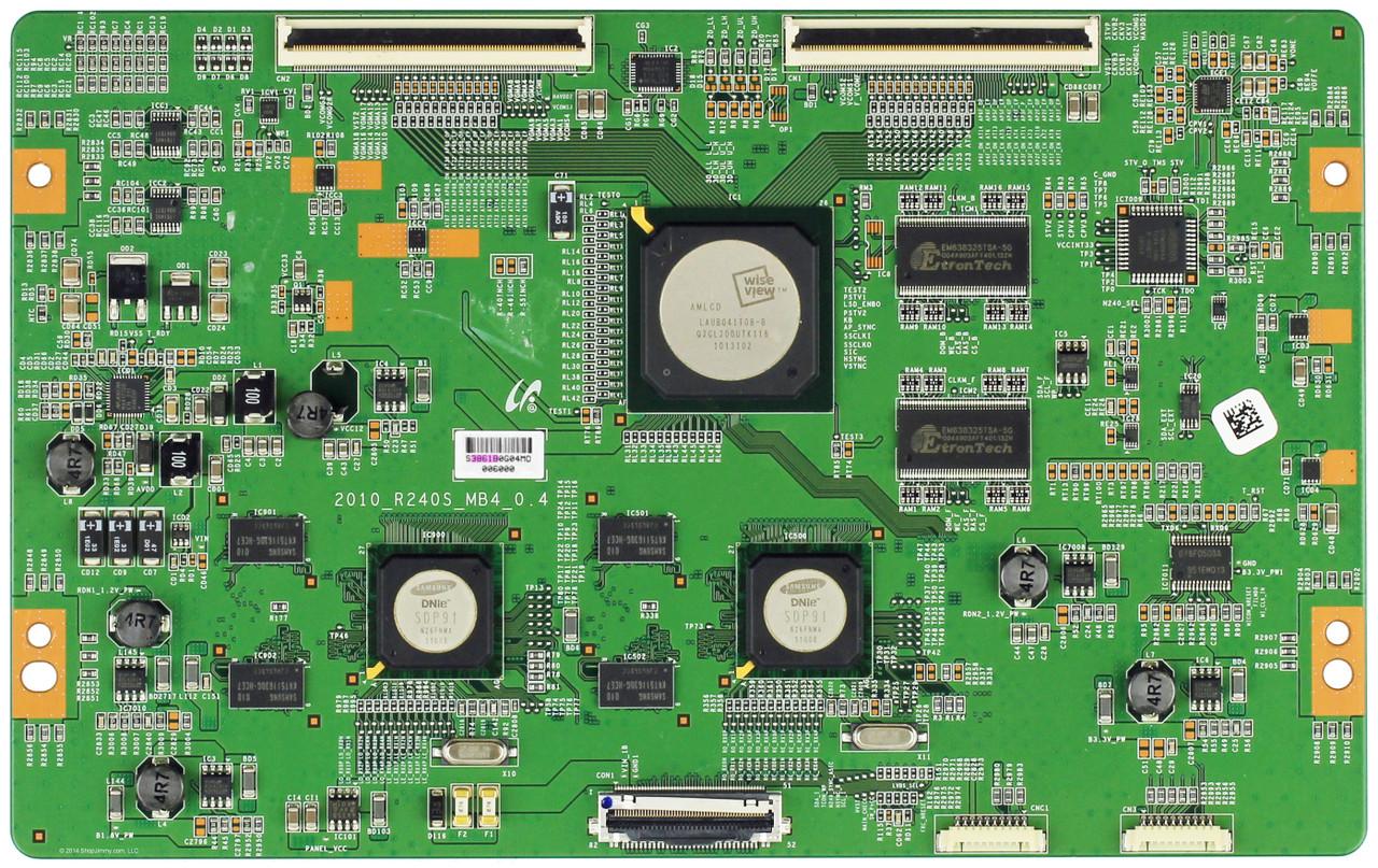 2010/_R240S/_MB4/_1.0 T-Con Board Samsung LJ94-03861B