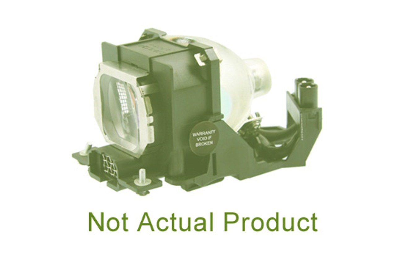XpertMall Replacement Lamp with Housing for Sanyo 610 350 6814 Philips Bulb Inside