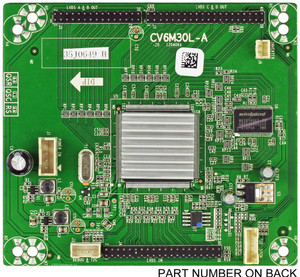 Seiki SY14478 FRC Board for SE58GY27