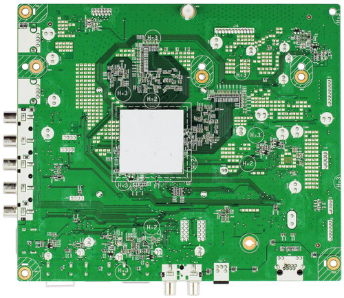 65 D65-E0 LAUSWDAT 3665-0472-0395 Main Video Board Motherboard Unit