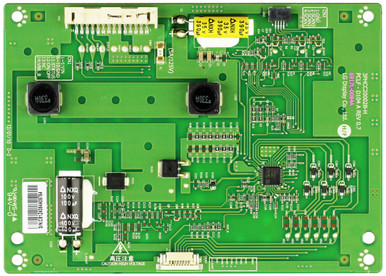 4K FMB-I Compatible with NBX0001LI00 Replacement for LED Board Y50-70