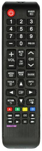 Ersatz Fernbedienung passend für Samsung BN59-01199F 2033M 230MXN CL14B501KJ