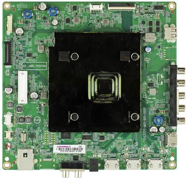 Tekbyus 756TXGCB0QK0260 Main Board for E55-E1 LTM7VIBS Serial