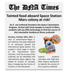 KT-1001-03 - miniPCR Genes in Space Food Safety Lab: Mars Colony at Risk!