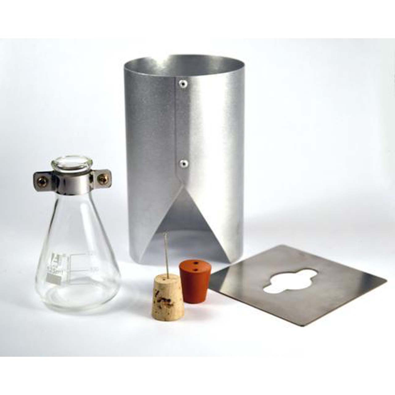 PY3.10 - Food calorimeter set
