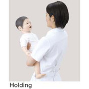 KOKEN Infant model for nursing