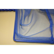 Dip net, 20 x 16cm, 25cm handle, fine mesh