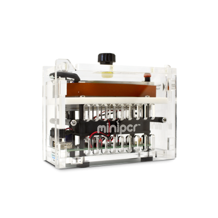 MiniPCR Thermocyclers