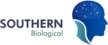 southern biological logo