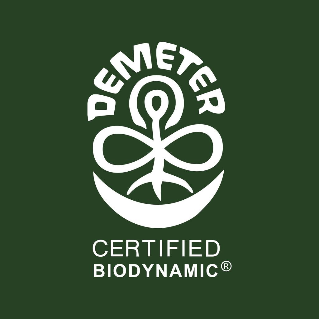 Demeter Certified Biodynamic 600mg CBD Tincture