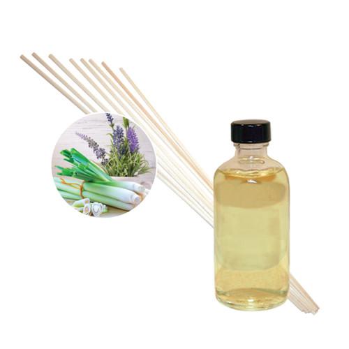 Lemongrass & Lavender - Diffuser Refill