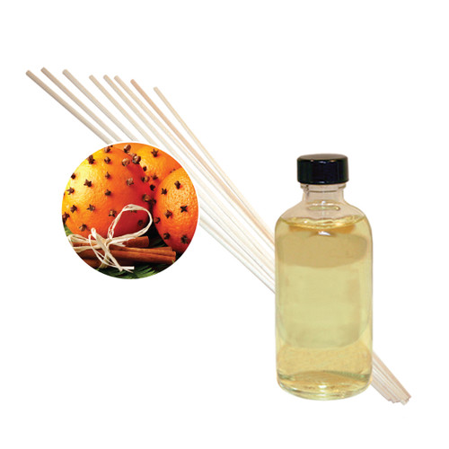Orange Clove - Diffuser Refill