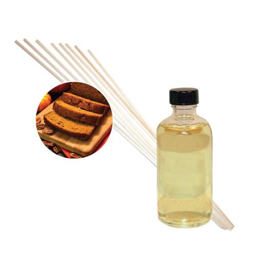 Pumpkin Spice - Diffuser Refill