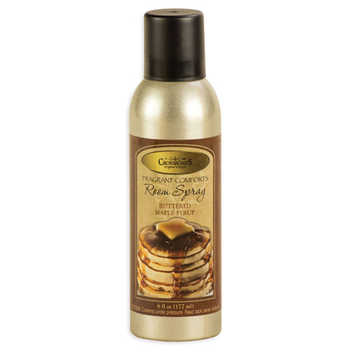 Buttered Maple Syrup - Room Spray