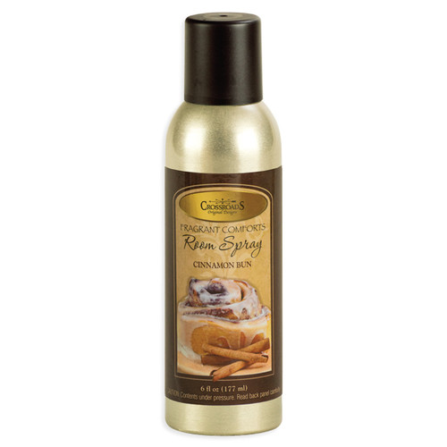 Cinnamon Bun - Room Spray