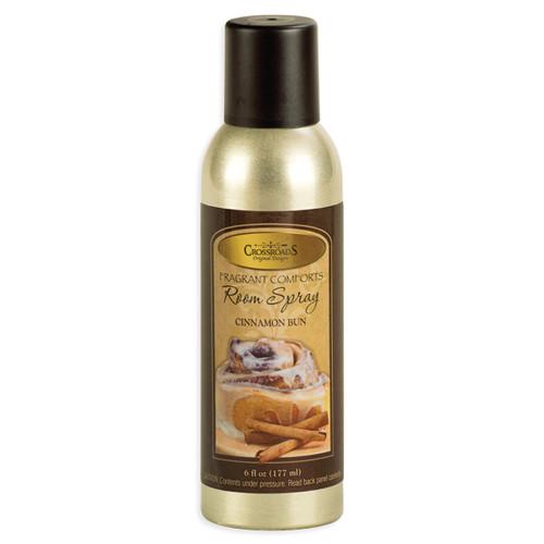 Cinnamon Bun - Room Spray