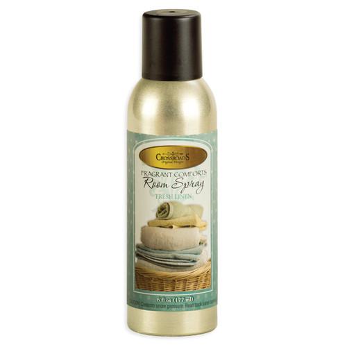 Fresh Linen - Room Spray