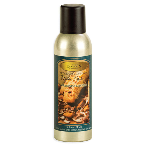 Grandma's Kitchen - Room Spray