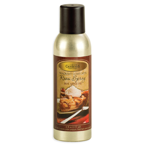 Hot Apple Pie - Room Spray