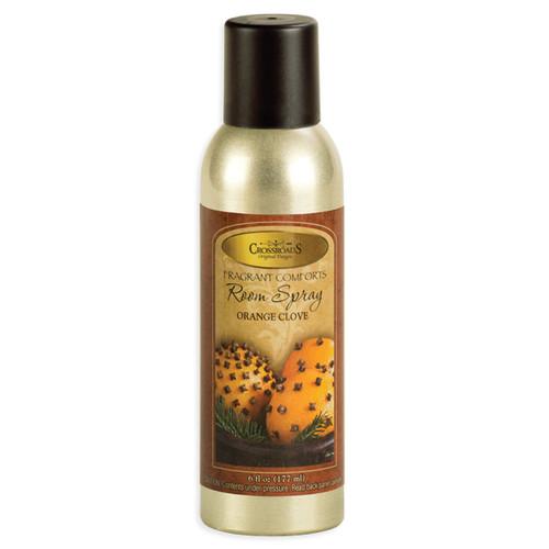 Orange Clove - Room Spray