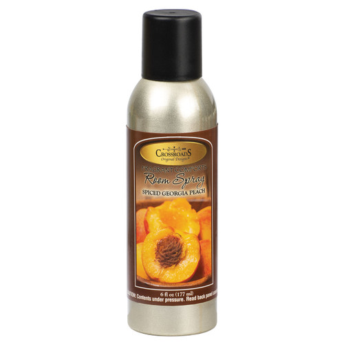 Spiced Georgia Peach - Room Spray