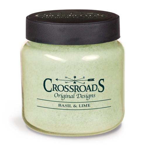Basil & Lime - 16 oz. Candle