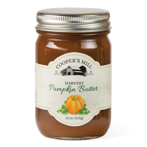 Orchard Reserve - Harvest Pumpkin Butter